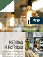 Medidas y Unidades Eléctricas