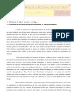 A Circulação de Gêneros Medicinais Na América Portuguesa 1780-1803