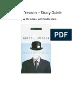 gospel-treason-study-guide