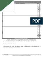 Reporte de Evaluacion Reverso 3 A