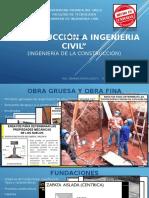 Introduccion a Ingenieria Civil