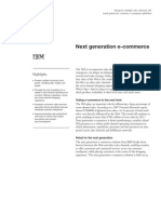 IBM Retail | What Next Generation E-Commerce Means for Your Business