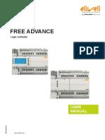 Manual 9MA10265.00.01-2016 FREE Advance UserGuide En