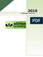 Olivine Technology Company Profile