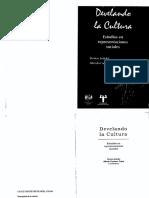 Jodelet, D. & Guerrero, A. (2000) Develando la cultura estudios en representaciones sociales.pdf