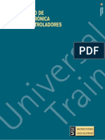 Manual Universal Trainer
