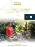 Cleanse eBook 2015
