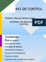 Sistem as Control