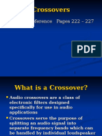 Crossover.ppt