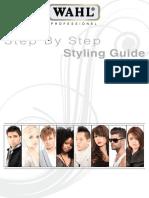 Wahl Steps