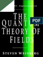 Weinberg, Steven - The Quantum Theory of Fields Volume III(1)