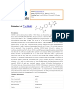YM-58483||CRAC channels/subsequent Ca2+ inhibitor