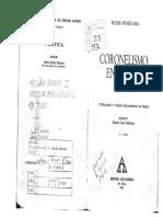10 Victor Nunes Leal - Coronelismo, Enxada e Voto - 09