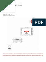 arot ZYX Flight COntroller - user manual