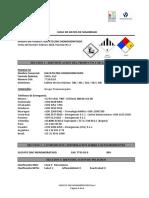 Sulfato Zinc Monohidratado