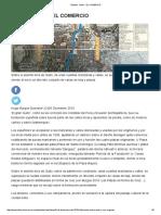 Burgos H-Reflexiones Sobre Quito y Sus Orígenes __ Ideas __ EL COMERCIO