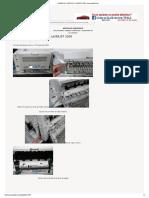 Cambio de Fusor en Hp Laserjet 2300 - Www.pesadillo