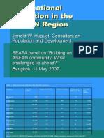 ASEAN Migration - Huguet