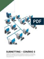 Trabalho configuração de redes - João Areias