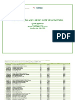 Lista docentes equiparados a bolseiros para 2010/2011