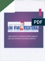 Lone Star Vocational