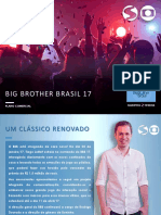 Plano Comercial BBB 17