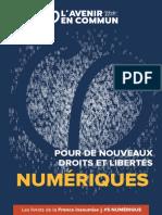 Les Insoumis - Livret numerique