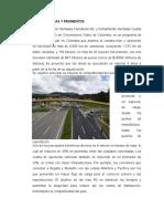 Grandes Obras Vias y Pavimentos