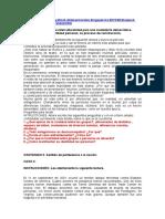 Actividad Propuesta Para Formacion Civica y Etica