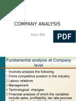 Company Analysis2