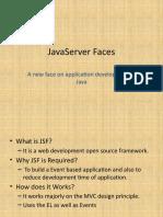 Java Server Faces JSF Training PPT - IonIdea