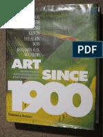 Hal Foster, Rosalind Krauss, Yve-Alain Bois, Benjamin H. D. Buchloh-Art Since 1900