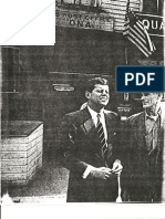 The Craig Pearson Files #1 - JFK Photos of the Tramp (2)