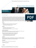 TECSUP - Gestion de Proyectos de Automatizacion
