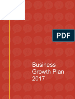 BillBaren-BusinessGrowthPlan2017