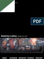America Latina Part 1