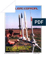 MANUAL Modelismo Cohetes