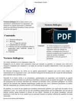 Vectores Biólogicos - EcuRed