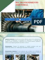 Clase 1 Mantenimiento Industrial