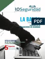 Revista Macro Seguridad 1era Edicion HD