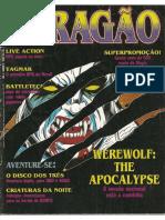 Dragão Brasil 005 - Biblioteca Élfica