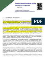 JULIETA NICOLAO - Migración Internacional y Políticas Migratorias