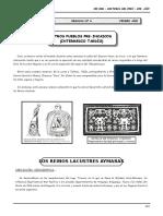 1ero. Año - HP - Guía Nº 6 - Otros pueblos pre-incaicos.doc