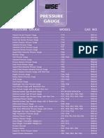 Wise Catalog