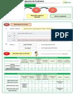 Guía Redacción de Contratos