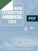 Compendio Estadistico Ambiental 2011