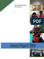 Annual Report 2009_NIPI MP _draft