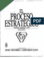 El Proceso Estrategico (2)