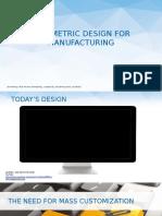 U11-01 Parmetric Design