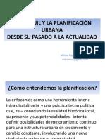 Planificación Urbana Guayaquil-charla 08112016